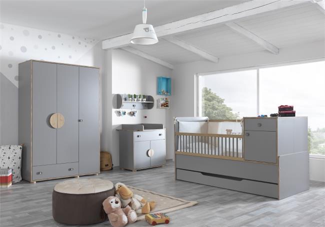 חדר תינוקות- דגם לKupa-0006 - יבוא 4 יו