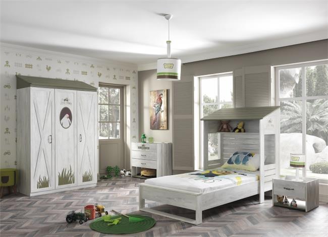 חדר שינה לילדים - Kupa 0182 - יבוא 4 יו