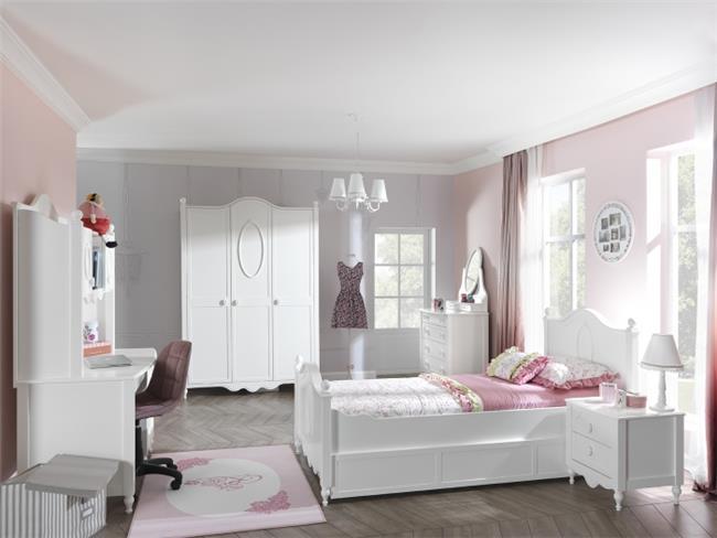 חדר שינה לנערות - Kupa 5170 - יבוא 4 יו