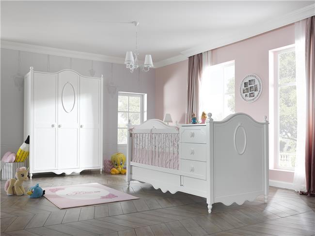 חדר תינוקות - kupa-5189 - יבוא 4 יו