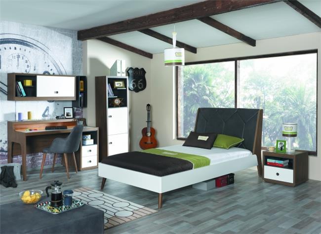 חדר שינה לנערים - Kupa 5324 - יבוא 4 יו