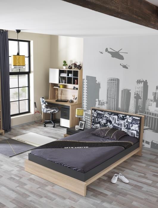 חדר שינה לנערים - Kupa 5576 - יבוא 4 יו