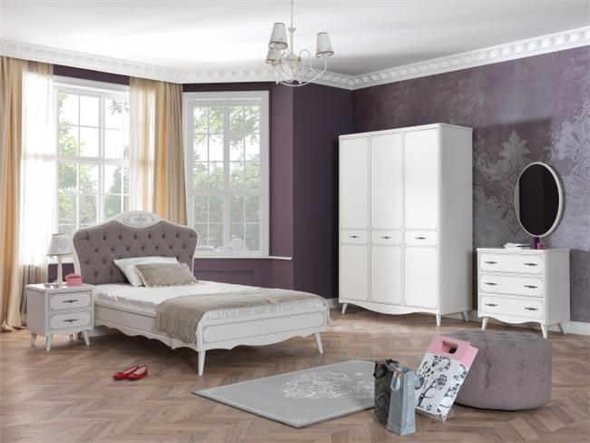 חדר שינה לנערות - Kupa 5818 - יבוא 4 יו