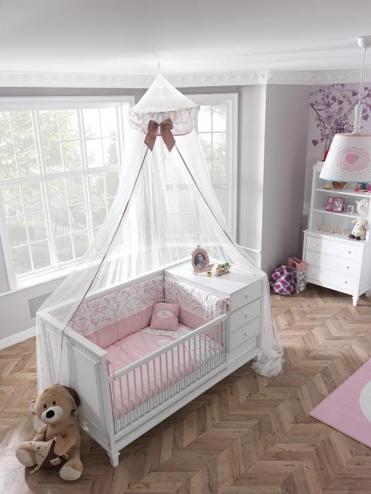 חדר תינוקות - kupa-6145 - יבוא 4 יו
