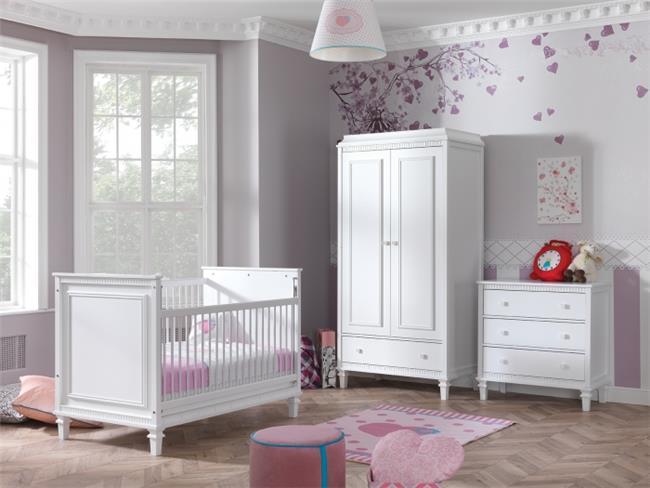 חדר תינוקות - kupa-6148 - יבוא 4 יו