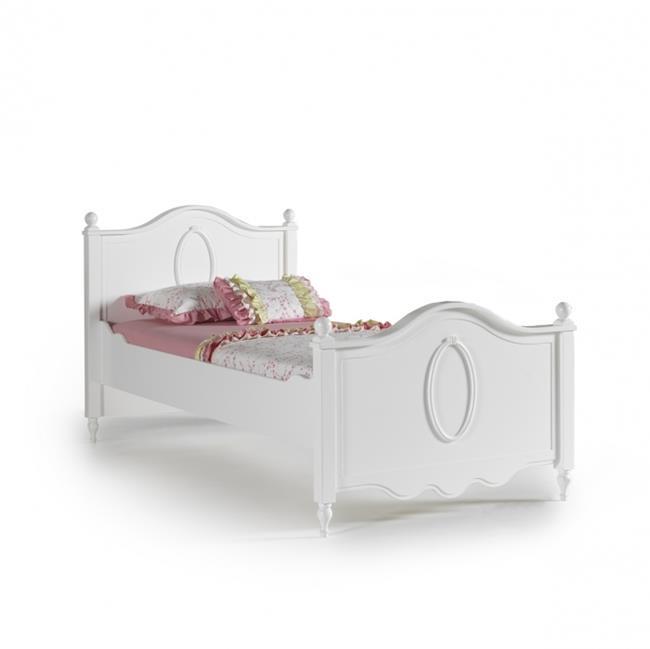 מיטת יחיד לנערות - יבוא 4 יו