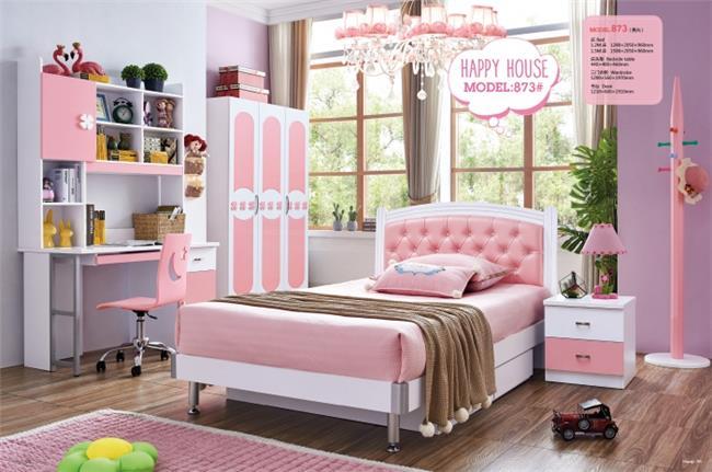 חדר שינה לנערות - 873 - יבוא 4 יו