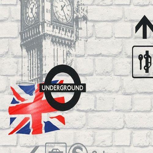 טפט בריטניה - Blinds-US