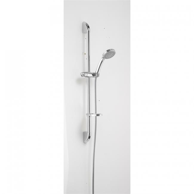 מוט רחצה למקלחת 105135  - א.ישראלי