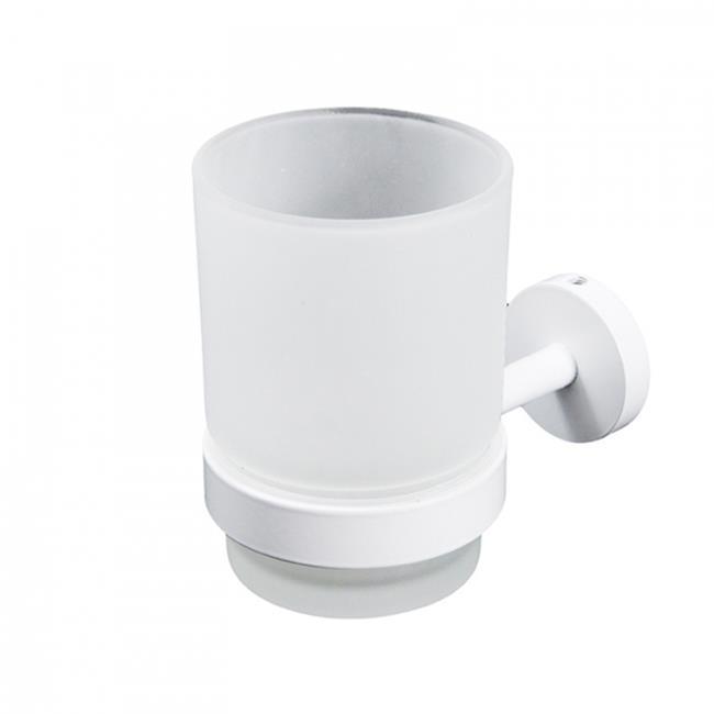 מחזיק כוס לבן CDF11133WH campo - א.ישראלי