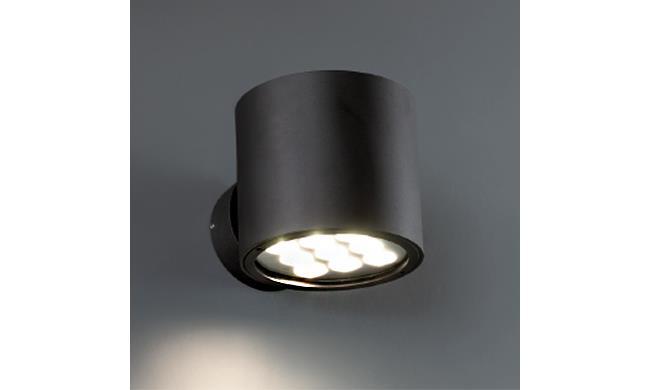 תאורת חוץ שחורה - I.M.D LIGHTING