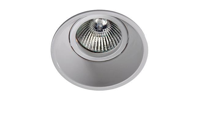 תאורה שקועה עגולה - I.M.D LIGHTING