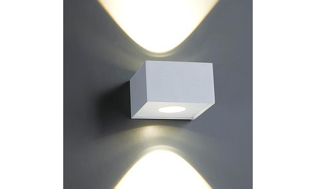 תאורת קיר דו כיוונית - I.M.D LIGHTING