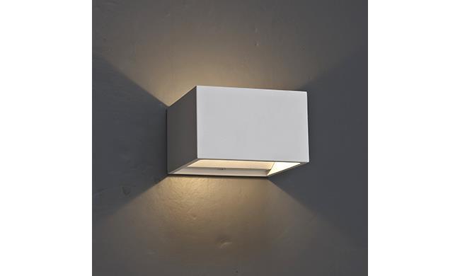 מנורת קיר מלבנית - I.M.D LIGHTING