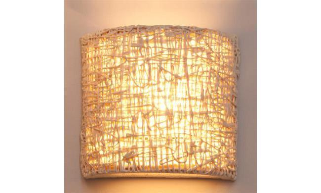 מנורת קיר פורצלן מקרוני - I.M.D LIGHTING