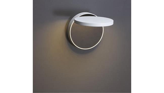 גוף תאורה שחור לבן - I.M.D LIGHTING