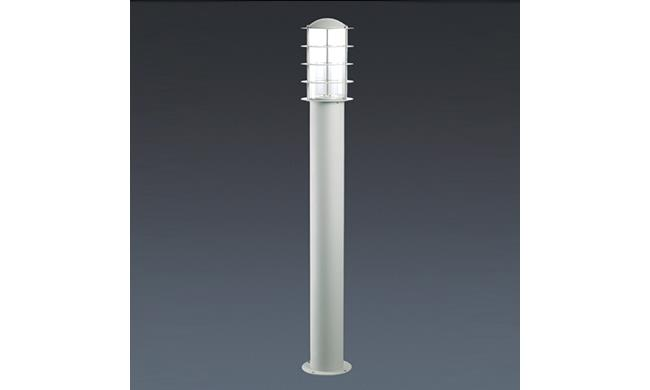 מנורת גינה לבנה - I.M.D LIGHTING