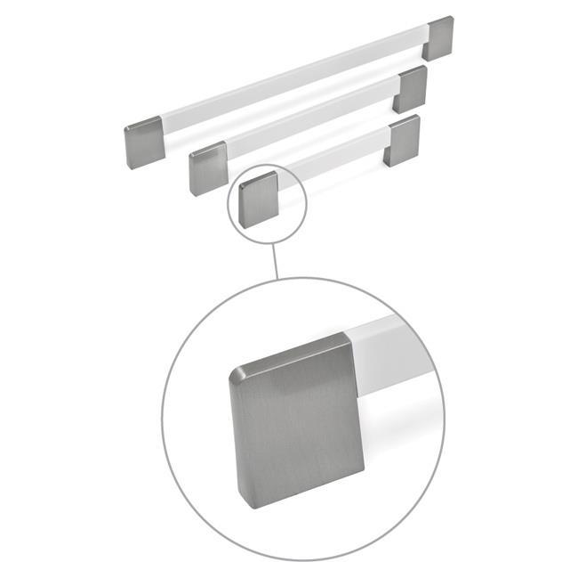 ידיות חת - DOMICILE עיצוב ופרזול לבית