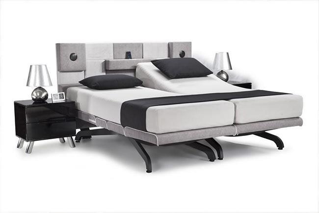 מיטה מתכווננת - הולנדיה - Hollandia