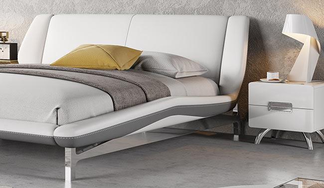 מיטה בעיצוב חדשני - הולנדיה - Hollandia