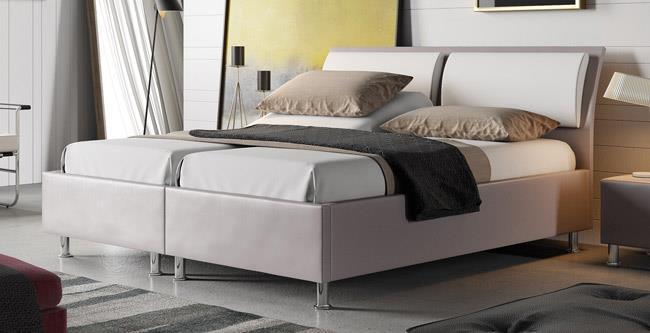 האחרון מיטה מתכווננת מבית Aeroflex - אירופלקס   הדירה - פורטל לעיצוב הבית ZK-58