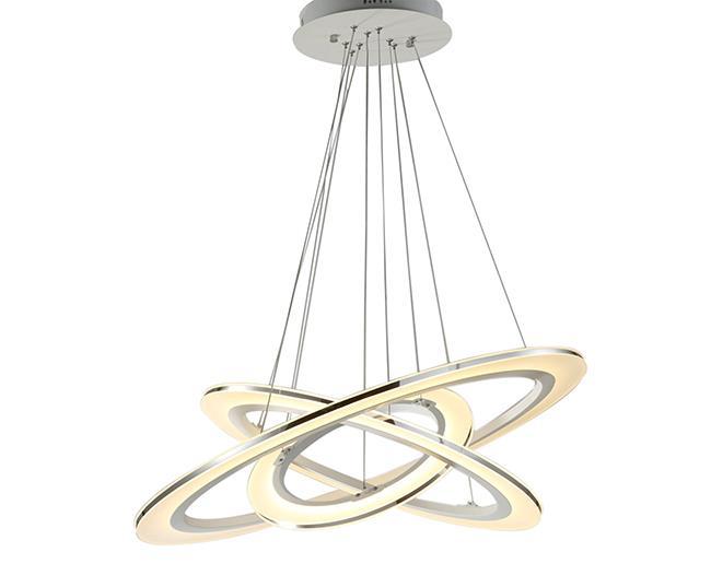 מנורת תליה מעוצבת - דיל תאורה