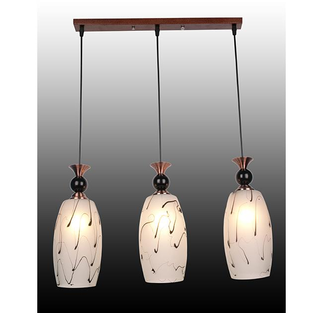 מנורה יוקרתית לתלייה - דיל תאורה