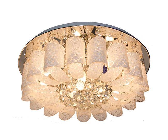 מנורות קריסטל - דיל תאורה