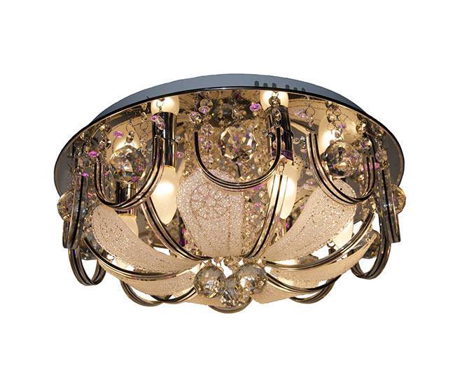 מנורות קריסטל מעוצבות - דיל תאורה