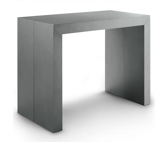 קונסולה לכניסה נפתחת לשולחן - MENZZO - ריהוט מודולרי