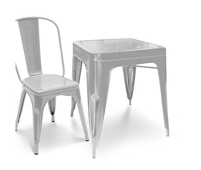 שולחן פינת אוכל - MENZZO - ריהוט מודולרי
