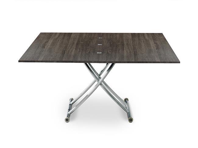 שולחן קפה עץ - MENZZO - ריהוט מודולרי