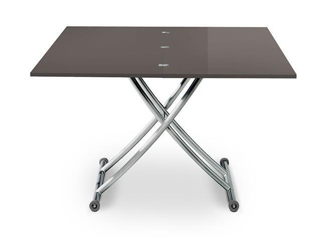שולחן סלון נפתח - MENZZO - ריהוט מודולרי