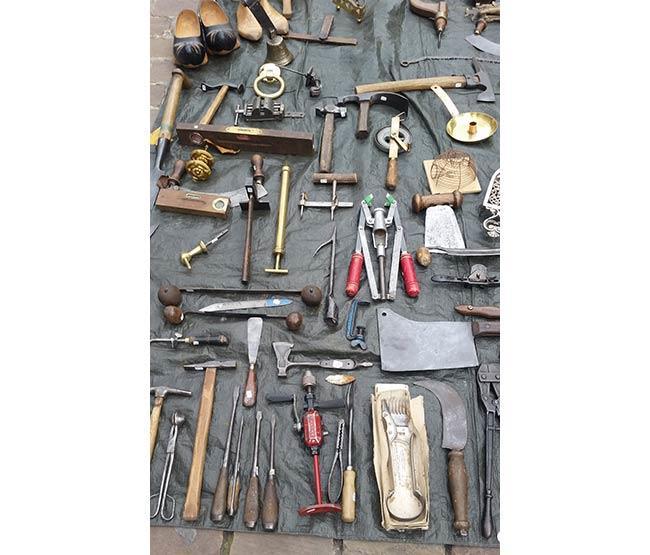 כלי עבודה - fleamarket