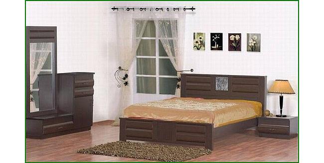 חדרי שינה - רויאל קומפורט