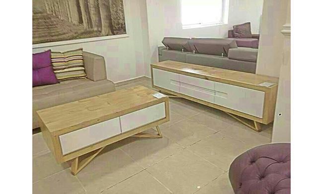 שולחן סלון - רויאל קומפורט