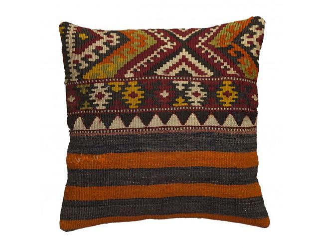 כרית נוי לסלון - שטיחי אלי ששון