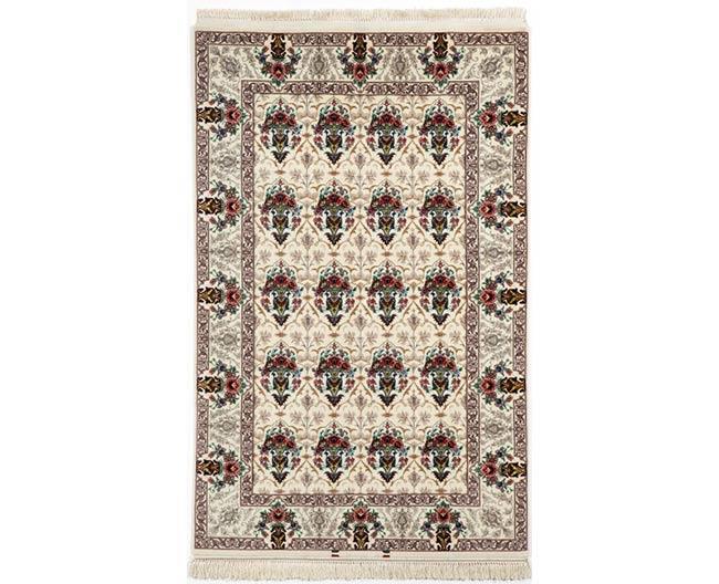 שטיח פרסי עבודת יד - שטיחי אלי ששון