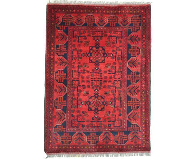 שטיח אפגני איכותי - שטיחי אלי ששון