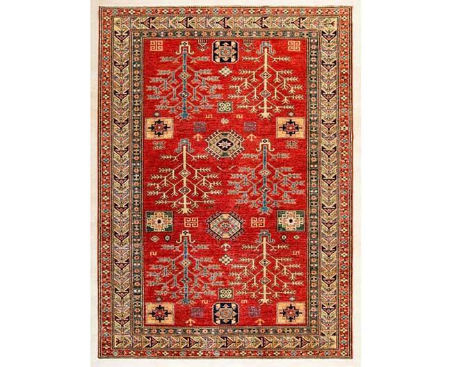 שטיח תוצרת אפגניסטן - שטיחי אלי ששון