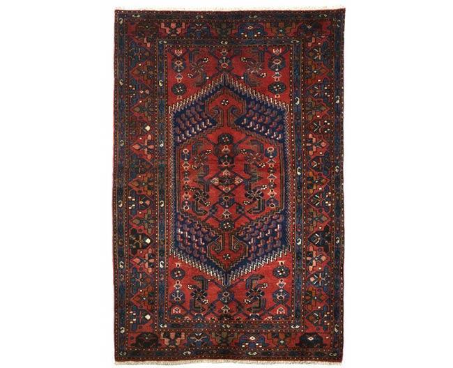 שטיח מחוטי צמר - שטיחי אלי ששון