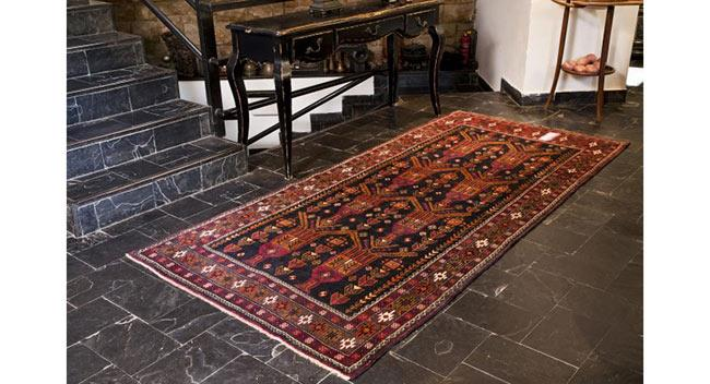 שטיחים פרסים - שטיחי אלי ששון
