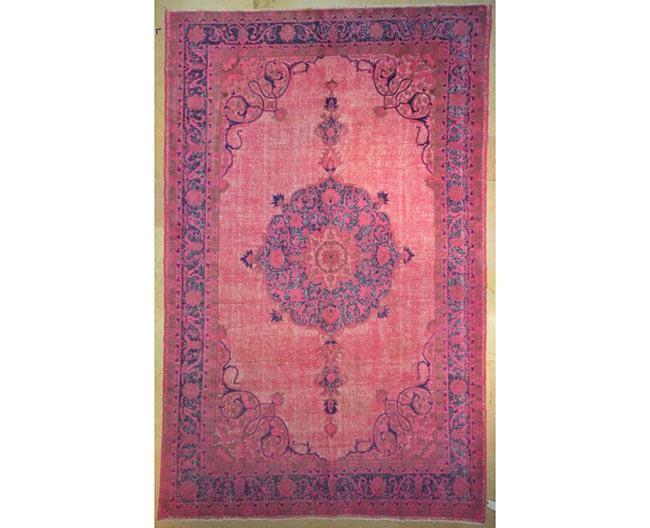 שטיח וינטג' יחודי - שטיחי אלי ששון