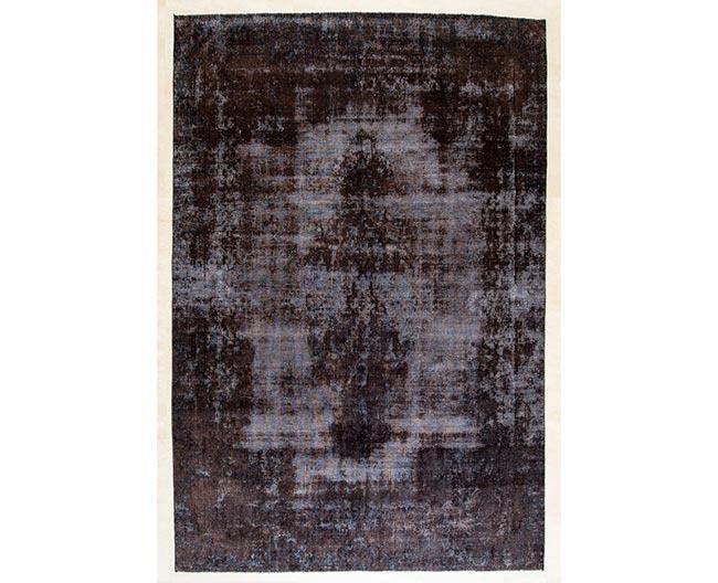 שטיח חום וינטאג' - שטיחי אלי ששון