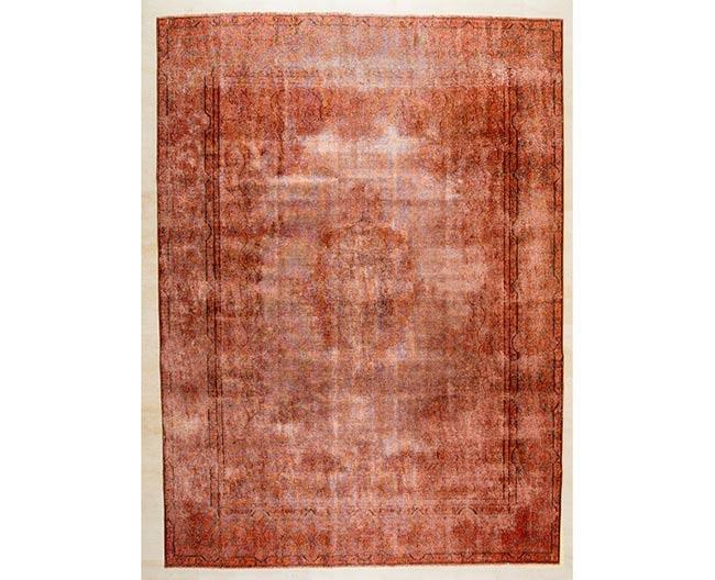 שטיח בסגנון וינטג' - שטיחי אלי ששון