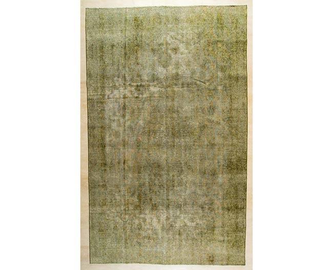 שטיח וינטג' מיוחד - שטיחי אלי ששון
