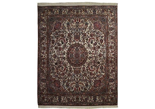 שטיח צמר קלאסי - שטיחי אלי ששון
