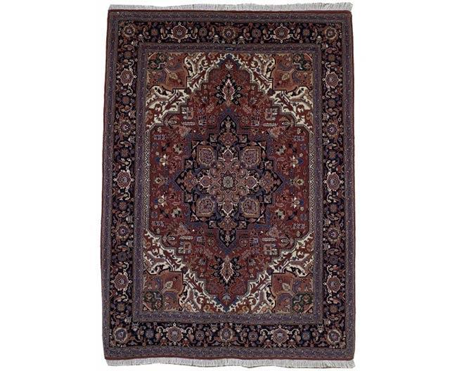 שטיח קלאסי מהודר - שטיחי אלי ששון