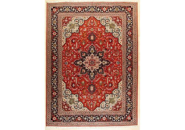 שטיח קלאסי - שטיחי אלי ששון