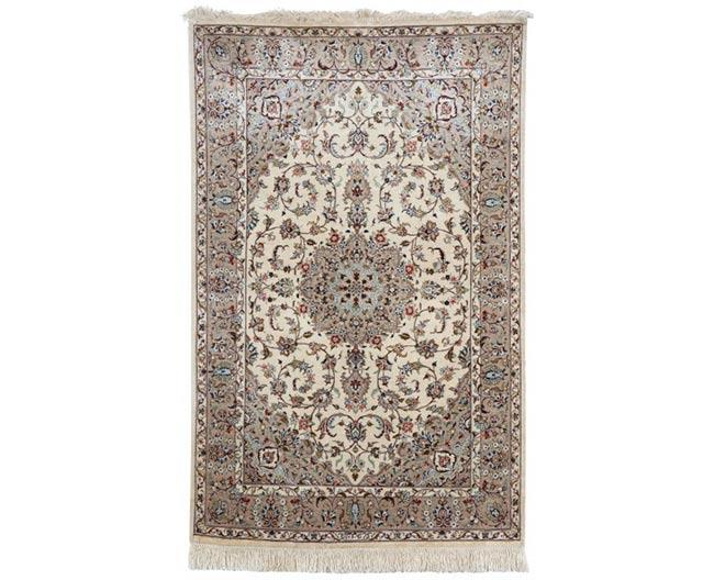 שטיח משי יוקרתי - שטיחי אלי ששון